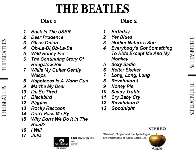 The Beatles' Album Artwork Secrets: Each Sleeve's Story