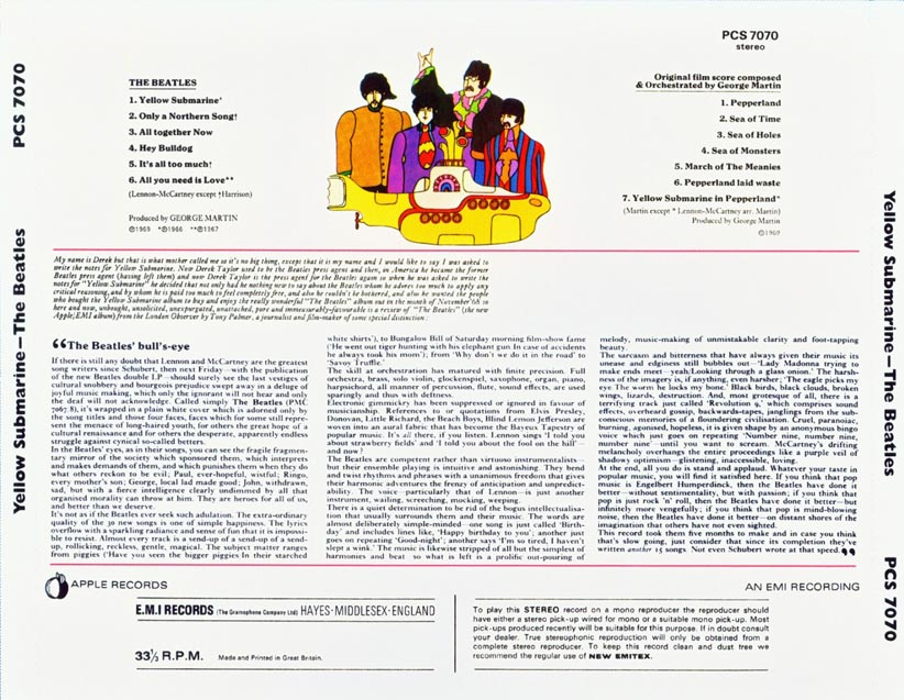Surprising The Beatles Album Artwork Secrets Each Sleeves Story Revealed  Nme With Fetching Garden Inn New York Besides Led Solar Lights For Garden Furthermore Outside Tree Lights Garden With Awesome Indoor Garden Also Hollybush Gardens In Addition White Metal Garden Furniture And Edinburg Gardens As Well As Woodcote Green Garden Centre Additionally Large Garden Arches From Nmecom With   Fetching The Beatles Album Artwork Secrets Each Sleeves Story Revealed  Nme With Awesome Garden Inn New York Besides Led Solar Lights For Garden Furthermore Outside Tree Lights Garden And Surprising Indoor Garden Also Hollybush Gardens In Addition White Metal Garden Furniture From Nmecom