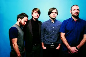 Watch Death Cab For Cutie's