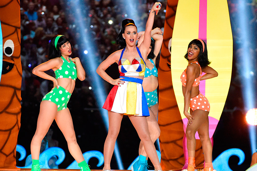 Katy Perry sparks political controversy in Taiwan over sunflower ...