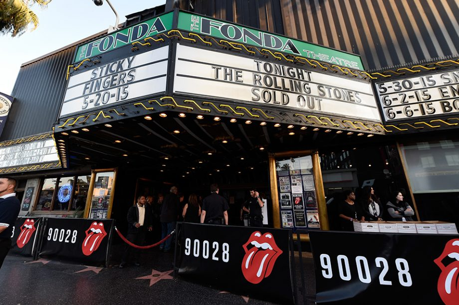Rolling Stones: The Best Photos From Their Surprise 'Sticky