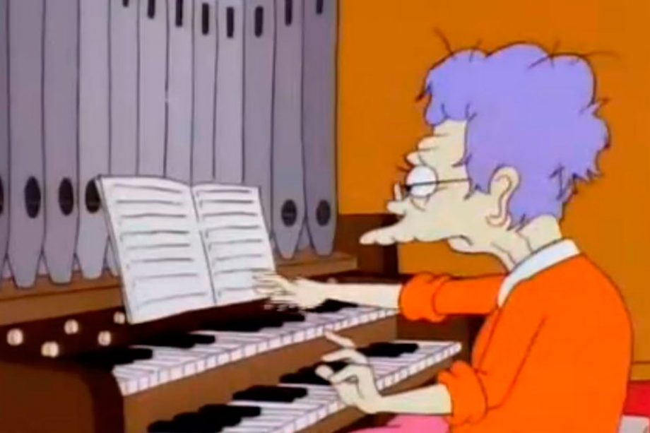 The Simpsons 39 27 Funniest Songs So Far Nme