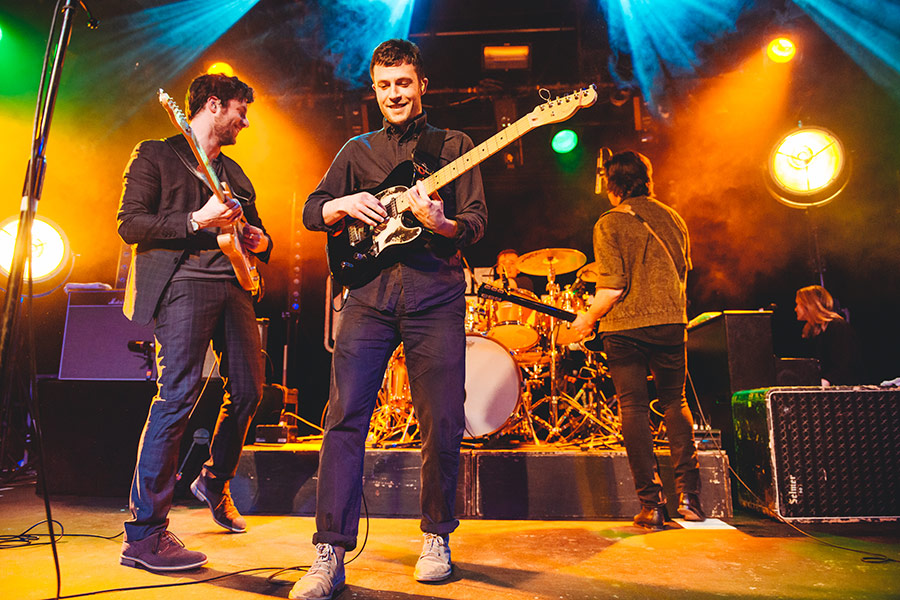 The Maccabees - 'Marks To Prove It'