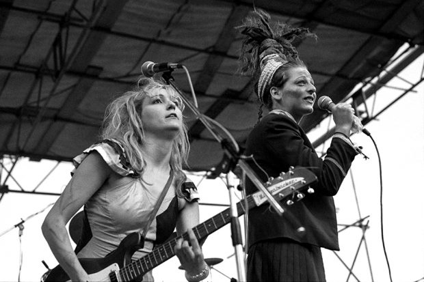The Slits Nme