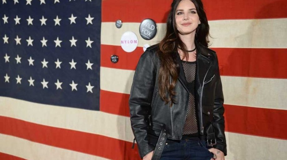 Lana Del Rey Interview Read Her First Nme Cover Feature