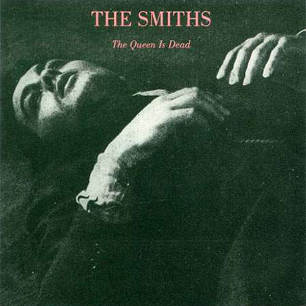 The Smiths' 'The Queen Is Dead' tops NME's list of 500 greatest albums of all time