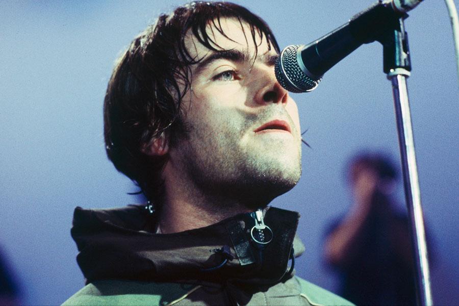 Liam Gallagher Renews Potato Attack On Noel Gallagher