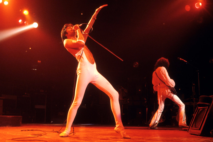 Queen: 20 Things You Probably Never Knew About 'Bohemian Rhapsody'