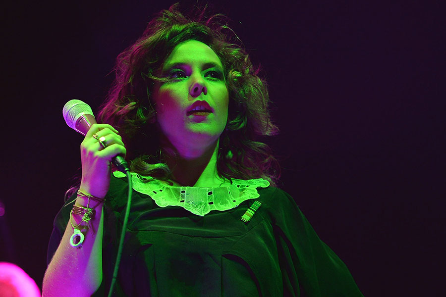 Purity Ring announce UK tour dates - NME