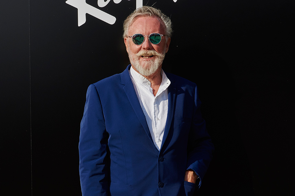 "Queen's Roger Taylor hits back at ""sneering and superficial"" critics of 'Bohemian Rhapsody' biopic"