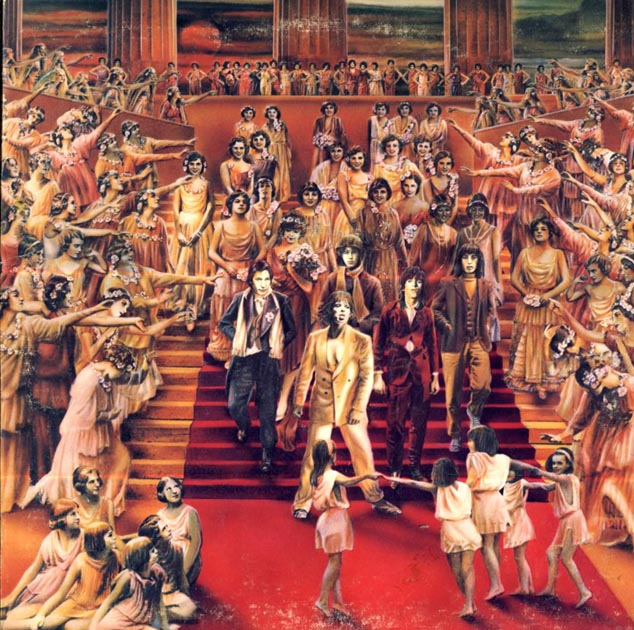 The Rolling Stones' Album Artwork Secrets Revealed: The