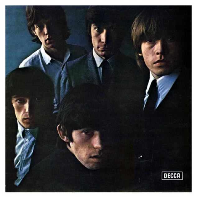 The Rolling Stones No. 2 — Википедия