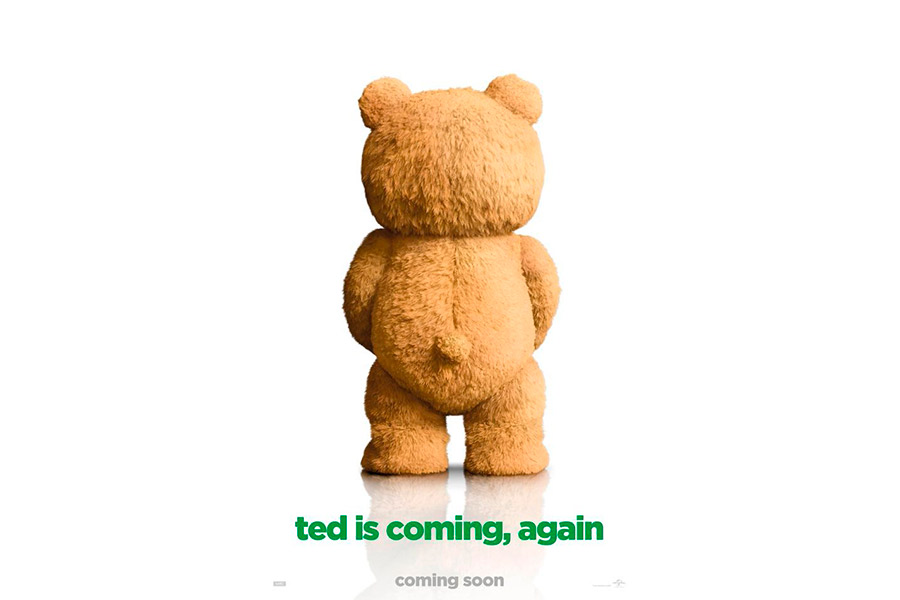 First trailer for 'Ted 2' debuts online and reveals sequel's plot – watch