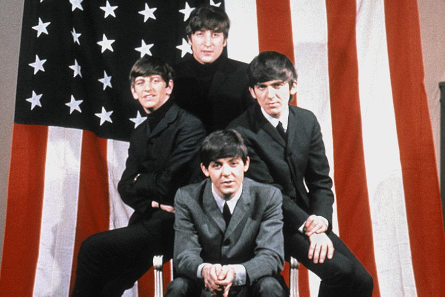 The Beatles Polska: 100 najlepszych utworów The Beatles według NME