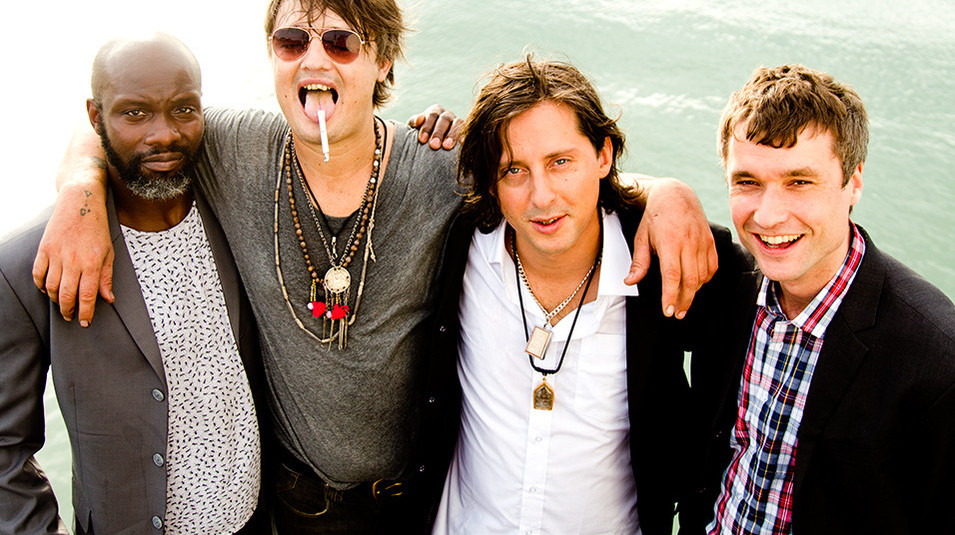 The Libertines Interview Pete Doherty And Carl Barat On