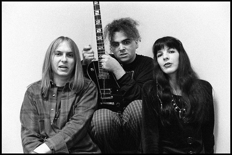 The Melvins Buzz Osborne On Kurt Cobain Film 90 Per