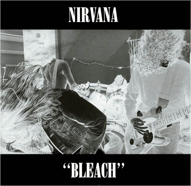 Why Nirvana's 'Bleach' Doesn't Deserve To Sit In The Shadow Of Its Massive Follow-Up Albums