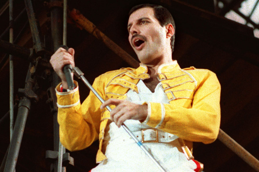 Queen: 20 Things You Probably Never Knew About 'Bohemian Rhapsody' - NME