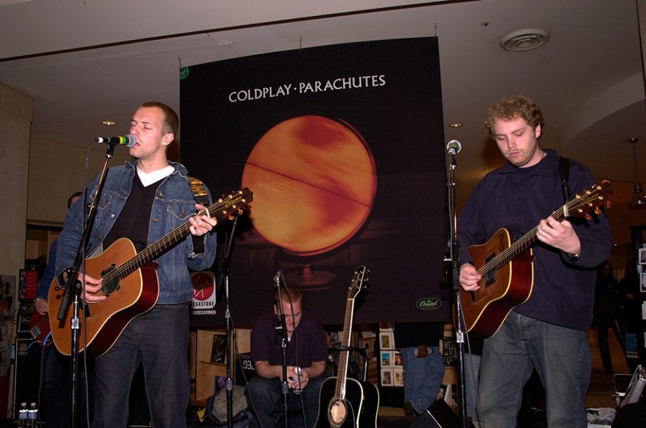 Coldplay: The Hidden Stories And Meanings Behind Every Song on