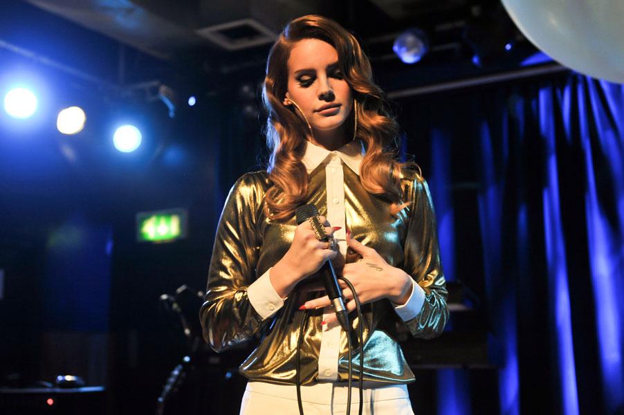 Lana Del Rey's New Album 'Honeymoon' – Eight Things To Expect