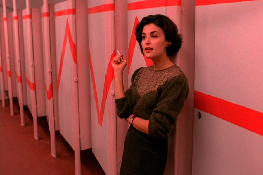 Original TWIN PEAKS Stars Tease the New Showtime Series