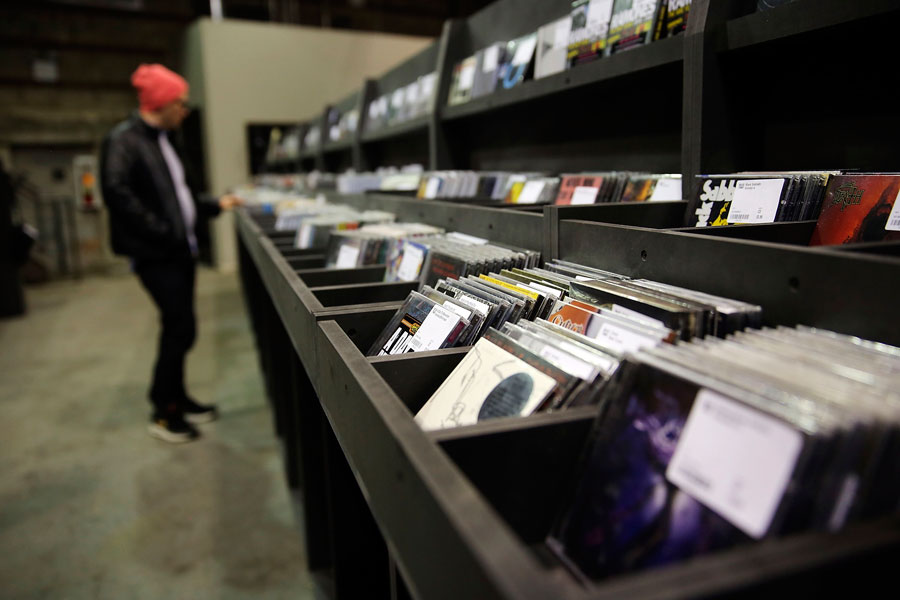 Looks Like Buying Vinyl Could Get A Whole Lot Cheaper – Here's Why
