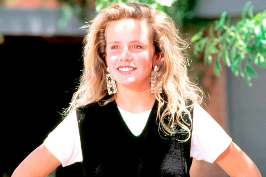 Cant Buy Me Love Actress Amanda Peterson Dies Aged 43 Nme