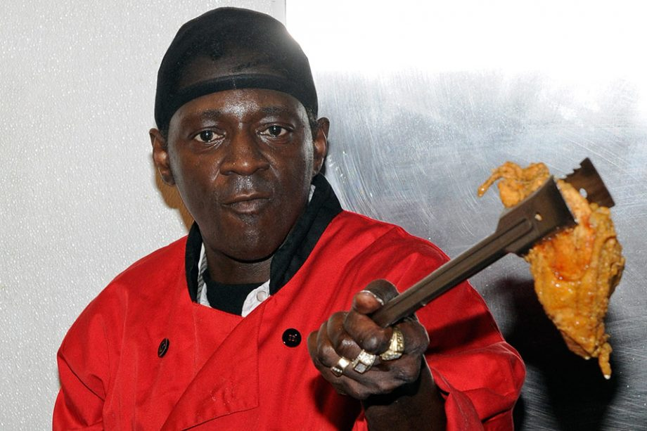 Public Enemy's Flavor Flav charged with DUI and several