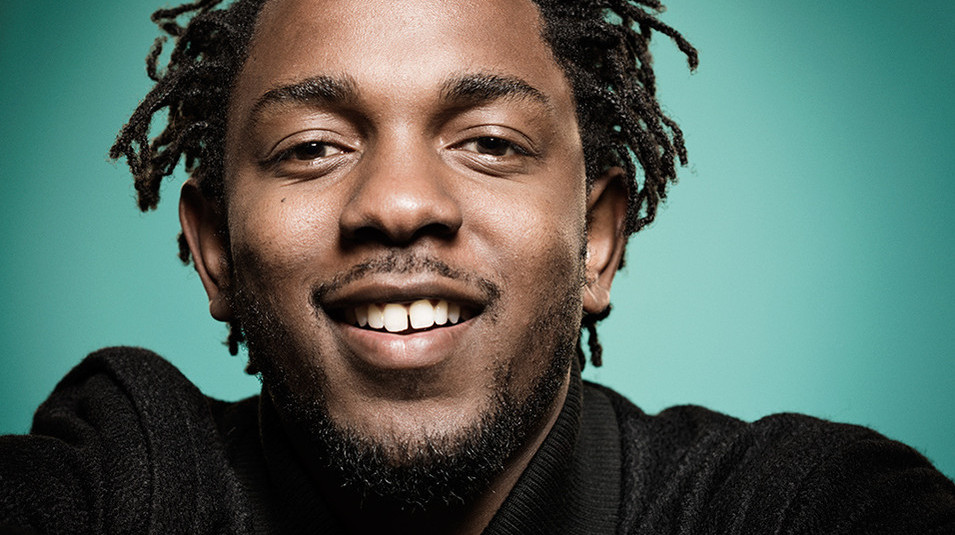 kendrick lamar - photo #15