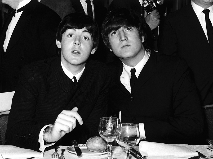 Paul McCartney Says He Was Frustrated At How John Lennon Became A Martyr After Death