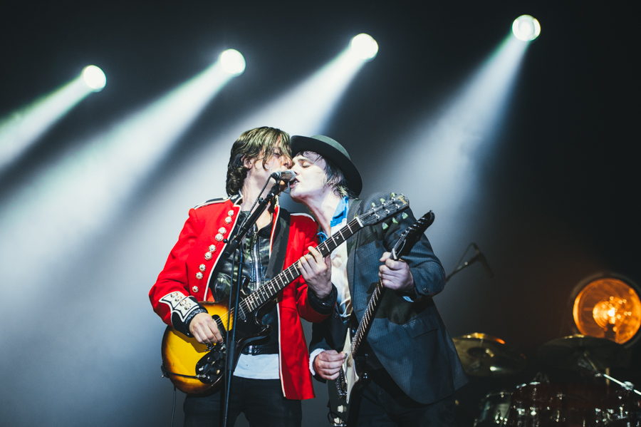 The Libertines to headline Reading and Leeds Festival 2015; More than 50 bands added to bill