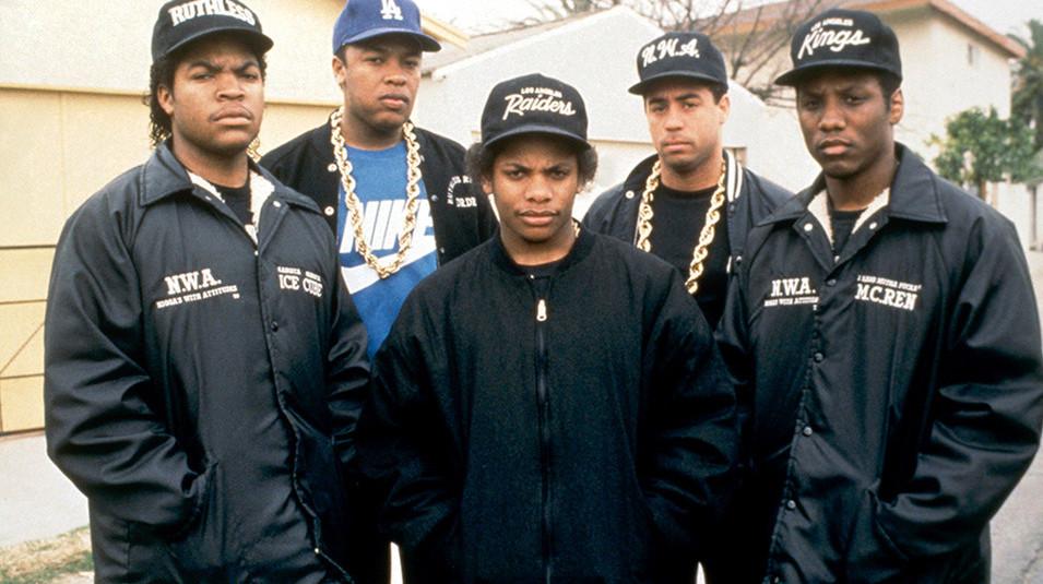 Forget 'Straight Outta Compton' – This Is The Real Story Of NWA - NME