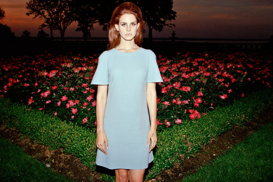 Lana Del Rey Reveals Inspiration Behind My Pussy Tastes