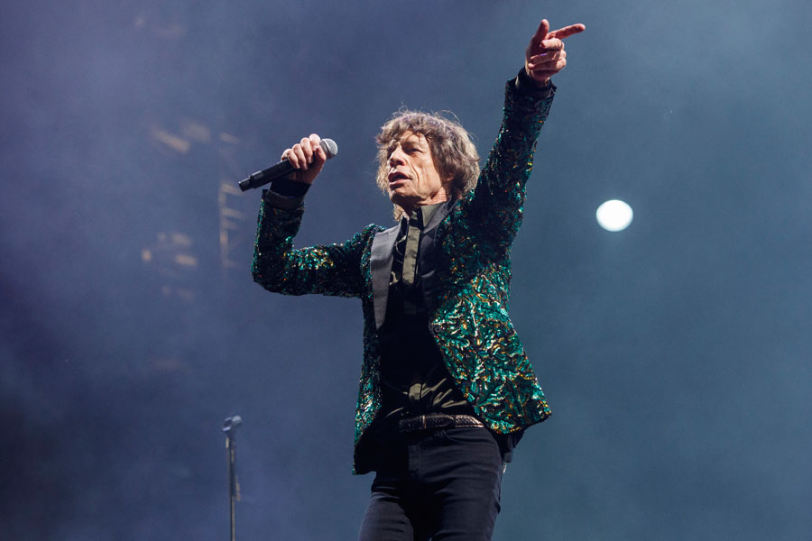 Trailer released for Mick Jagger and Martin Scorsese's new HBO music show 'Vinyl' – watch