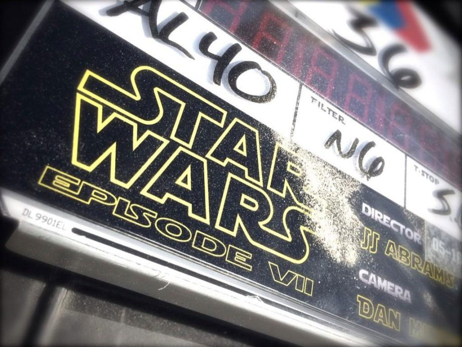 Everything We Know So Far About The New Star Wars Movie