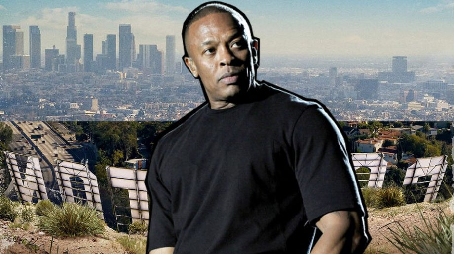 Dr Dre's 'Compton' Album – His New Collaborators On What It's Like Working With A Master