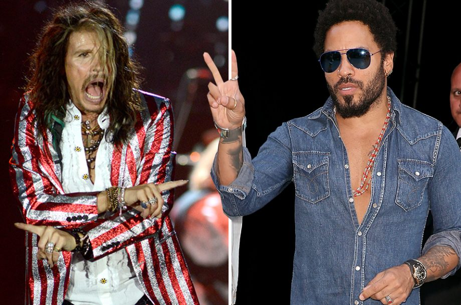 c3404c3c5b2cc Lenny Kravitz and Steven Tyler s daughters share embarrassment over ...