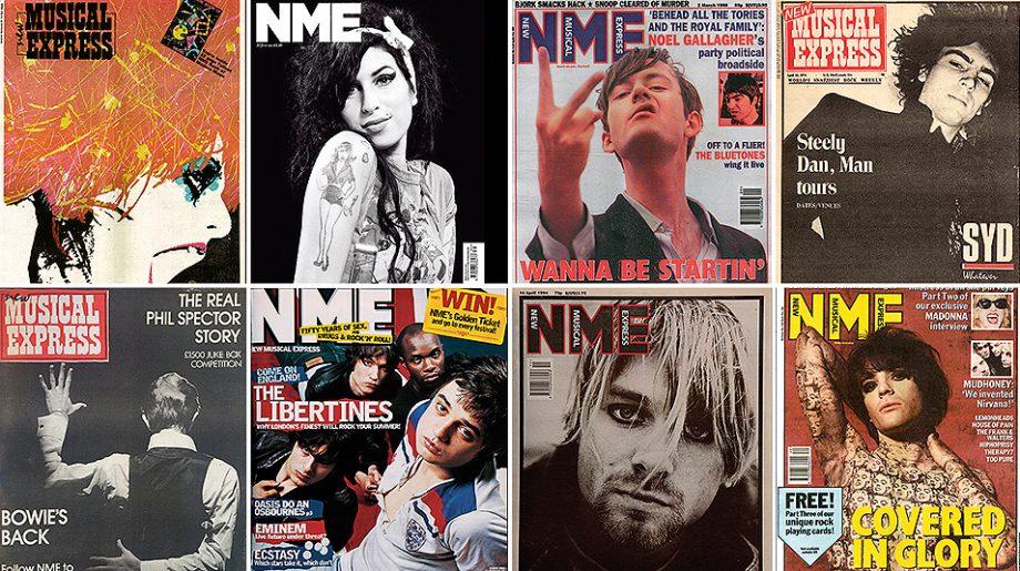 """Résultat de recherche d'images pour """"nme cover"""""""