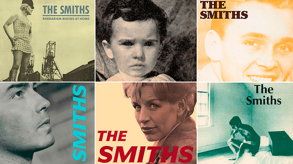 The Smiths - The Stories Behind All 27 Of Their ...
