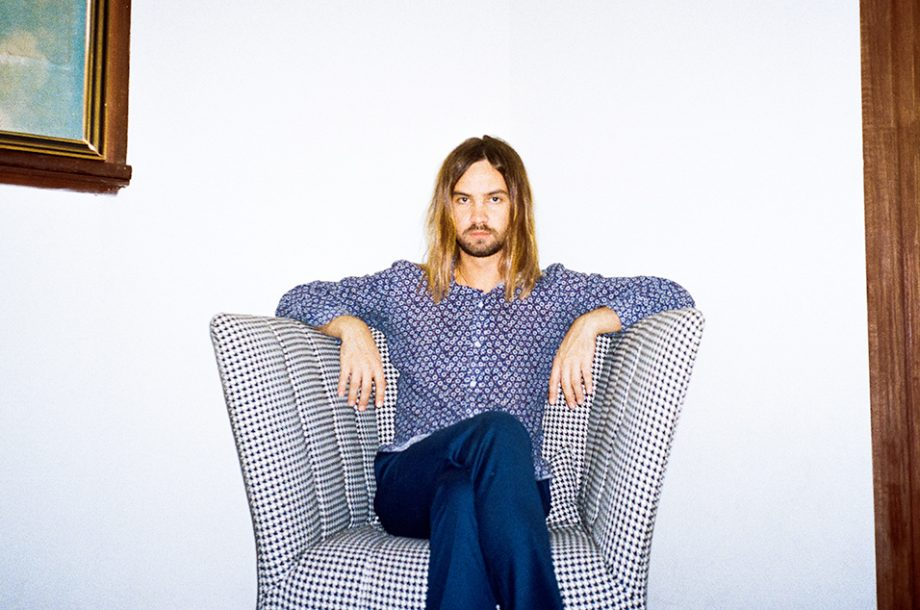 Tame Impala's Kevin Parker creates sleep-inducing 'Bedtime Mix' for Radio One
