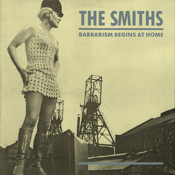 The Smiths - The Stories Behind All 27 Of Their Provocative