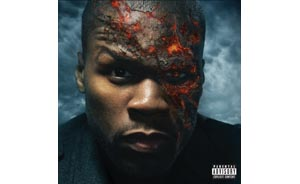 50 Cent pays tribute to 'Terminator' films on new album