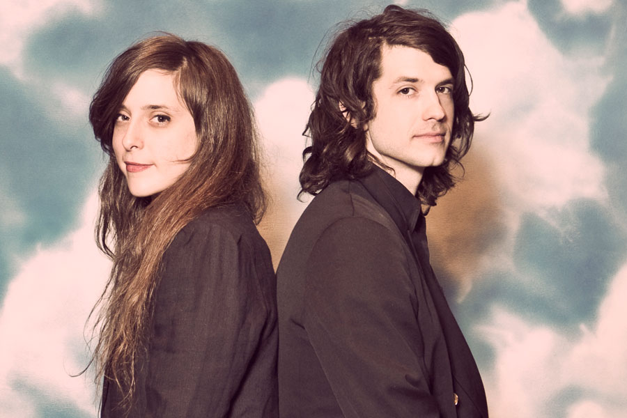 Delightful Beach House Announce Full UK And Ireland Tour U2013 Ticket Details