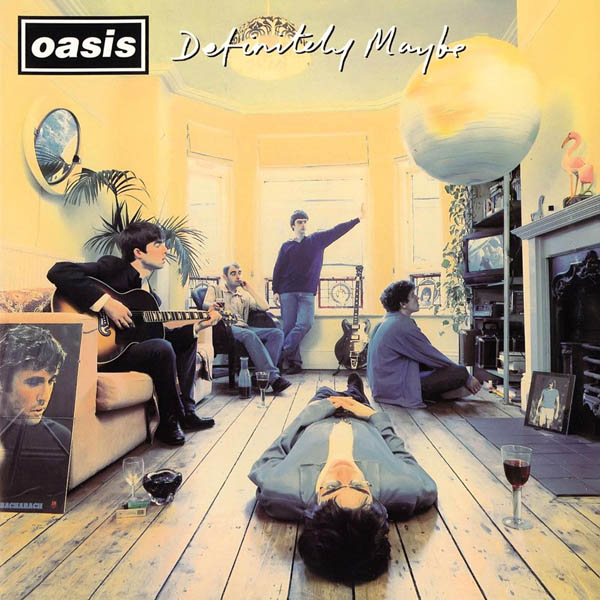 Oasis – The Stories Behind Their Cryptic Album And Single Sleeve Art ...