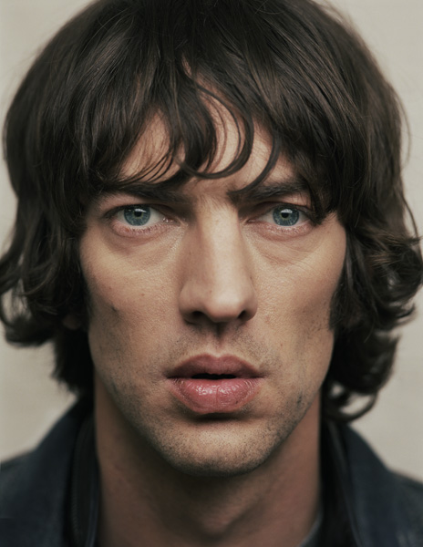 Richard Ashcroft To Make Live Return With Two Festival