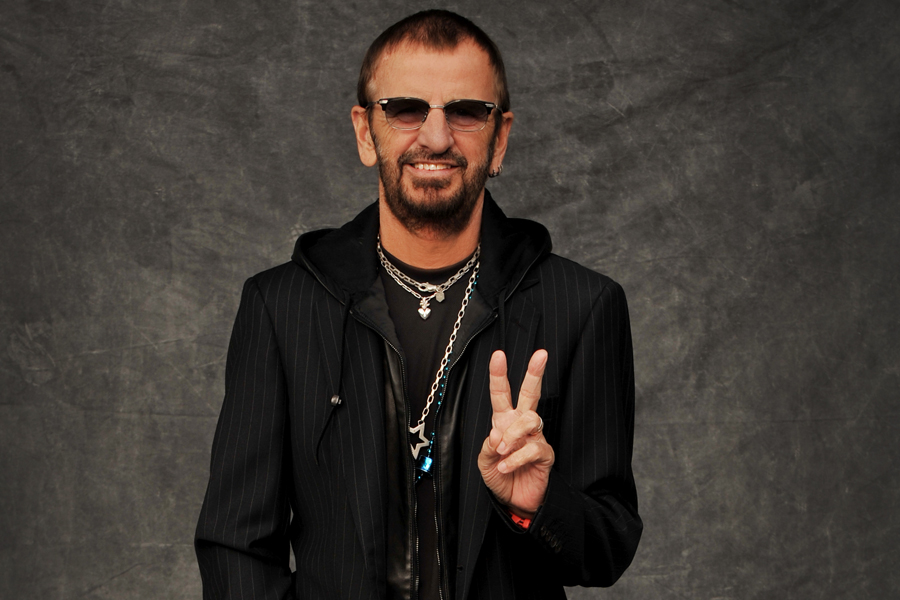 Ringo Starr Named As Worlds Richest Drummer Above Phil Collins And Dave Grohl