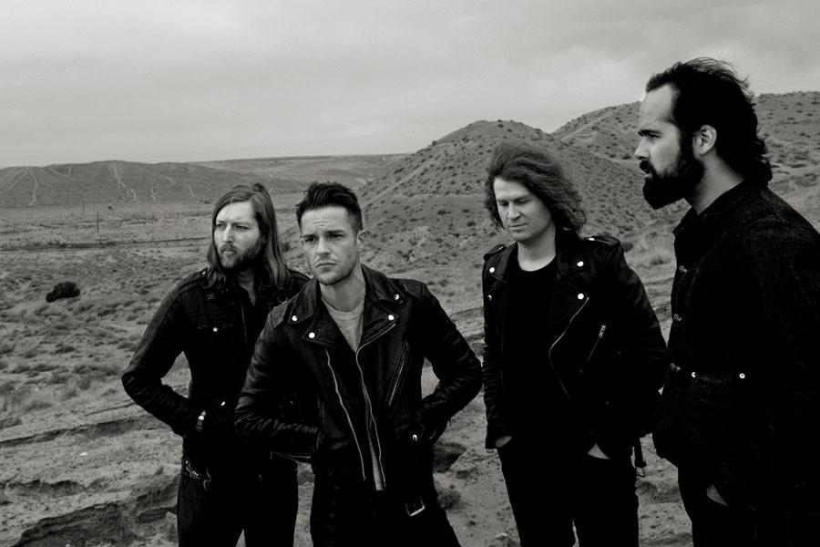 Lyric shot at the night lyrics : The Killers unveil Las Vegas set 'Shot At The Night' video - watch ...