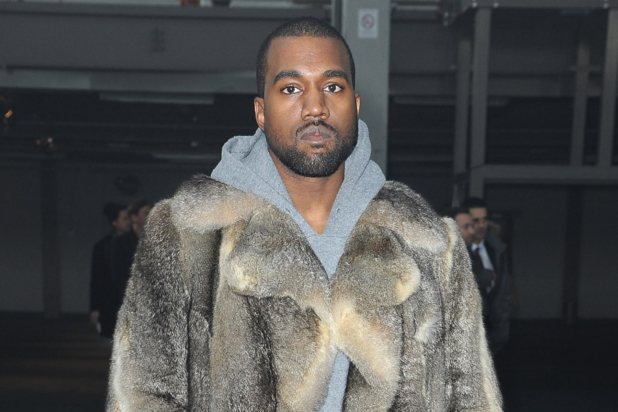 Kanye West impersonator turns \'Yeezus\' into a Christmas album ...