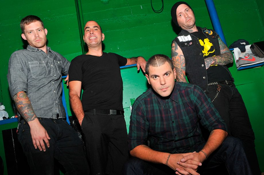 Alien Ant Farm To Play ANThology Album In Full For First Time On 2016 UK Tour