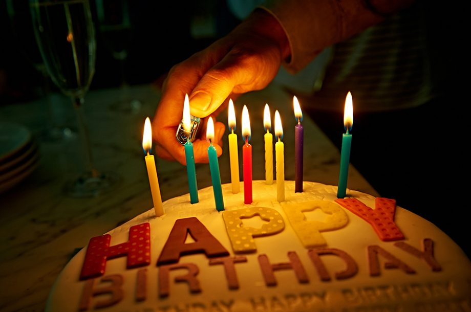 US court dismisses copyright claim for 'Happy Birthday' song - NME